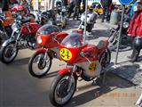 Caferacer, classic bike & aicooled meeting - foto 23 van 137