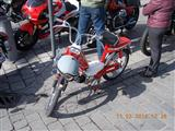 Caferacer, classic bike & aicooled meeting - foto 24 van 137
