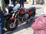 Caferacer, classic bike & aicooled meeting - foto 25 van 137
