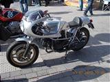 Caferacer, classic bike & aicooled meeting - foto 26 van 137