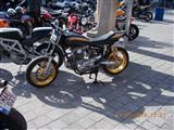 Caferacer, classic bike & aicooled meeting - foto 27 van 137