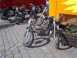 Caferacer, classic bike & aicooled meeting - foto 28 van 137