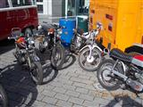Caferacer, classic bike & aicooled meeting - foto 29 van 137