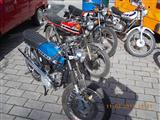 Caferacer, classic bike & aicooled meeting - foto 30 van 137