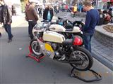 Caferacer, classic bike & aicooled meeting - foto 31 van 137