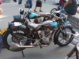 Caferacer, classic bike & aicooled meeting - foto 33 van 137