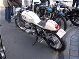 Caferacer, classic bike & aicooled meeting - foto 34 van 137