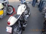 Caferacer, classic bike & aicooled meeting - foto 35 van 137