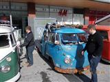 Caferacer, classic bike & aicooled meeting - foto 44 van 137