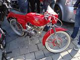 Caferacer, classic bike and aicooled meeting - foto 12 van 45