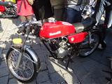 Caferacer, classic bike and aicooled meeting - foto 13 van 45