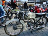 Caferacer, classic bike and aicooled meeting - foto 14 van 45