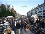 Caferacer, classic bike and aicooled meeting - foto 15 van 45