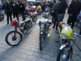 Caferacer, classic bike and aicooled meeting - foto 17 van 45