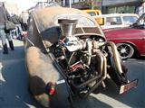 Caferacer, classic bike and aicooled meeting - foto 25 van 45