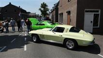 6e American car meeting Melick - foto 2 van 276