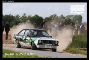Ypres Historic Rally - foto 1 van 24