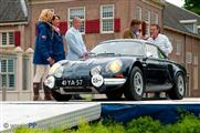 Concours Paleis Het Loo (NL) - photography by PPress - foto 24 van 40