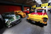 London Motor Museum UK - foto 59 van 170