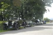 Pre-war week-end in Chateau Bleu  - foto 35 van 46