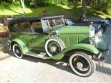 Pre-war week-end in Chateau Bleu  - foto 43 van 46
