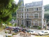Pre-war week-end in Chateau Bleu  - foto 46 van 46