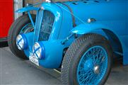 40th AvD Oldtimer Grand Prix Nurburgring - foto 2 van 70