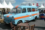 40th AvD Oldtimer Grand Prix Nurburgring - foto 11 van 70