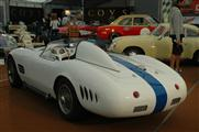 40th AvD Oldtimer Grand Prix Nurburgring - foto 18 van 70