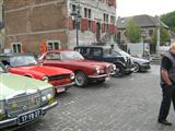Bilzen Historic Rally 2012 - foto 10 van 98