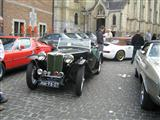 Bilzen Historic Rally 2012 - foto 31 van 98