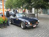 Bilzen Historic Rally 2012 - foto 37 van 98