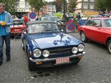Bilzen Historic Rally 2012 - foto 38 van 98