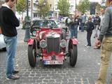 Bilzen Historic Rally 2012 - foto 46 van 98