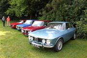 Italian Classic Car Meeting Chaudfontaine - foto 3 van 22