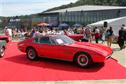 Italian Classic Car Meeting Chaudfontaine - foto 8 van 22