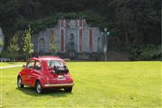 Italian Classic Car Meeting Chaudfontaine - foto 12 van 22