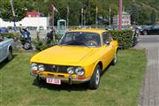 Italian Classic Car Meeting Chaudfontaine - foto 15 van 22