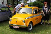 Italian Classic Car Meeting Chaudfontaine - foto 17 van 22