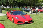 Italian Classic Car Meeting Chaudfontaine - foto 21 van 22
