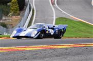 Spa Six Hours 2012 - foto 51 van 152