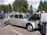 De Tatra 87 van Kees Smit