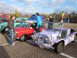 Cars & Coffee Kapellen - foto 34 van 56
