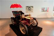 Museo Automovilistico De Malaga - The automobile as a work (SP) - foto 20 van 309