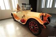 Museo Automovilistico De Malaga - The automobile as a work (SP) - foto 34 van 309