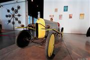 Museo Automovilistico De Malaga - The automobile as a work (SP) - foto 41 van 309