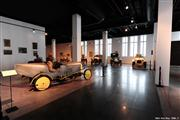 Museo Automovilistico De Malaga - The automobile as a work (SP) - foto 42 van 309
