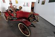 Museo Automovilistico De Malaga - The automobile as a work (SP) - foto 44 van 309