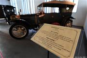 Museo Automovilistico De Malaga - The automobile as a work (SP) - foto 47 van 309