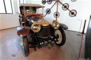 Museo Automovilistico De Malaga - The automobile as a work (SP) - foto 48 van 309